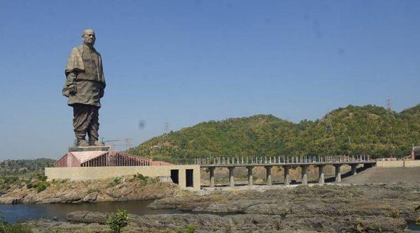 Sardar Patel Statue of Unity