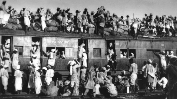 The Untold Story of India's Partition