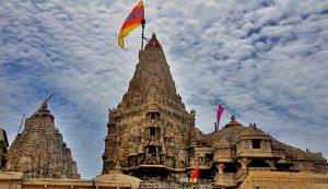 Dwarkadhish Temple Mathura Mahmud Ghazni 1018