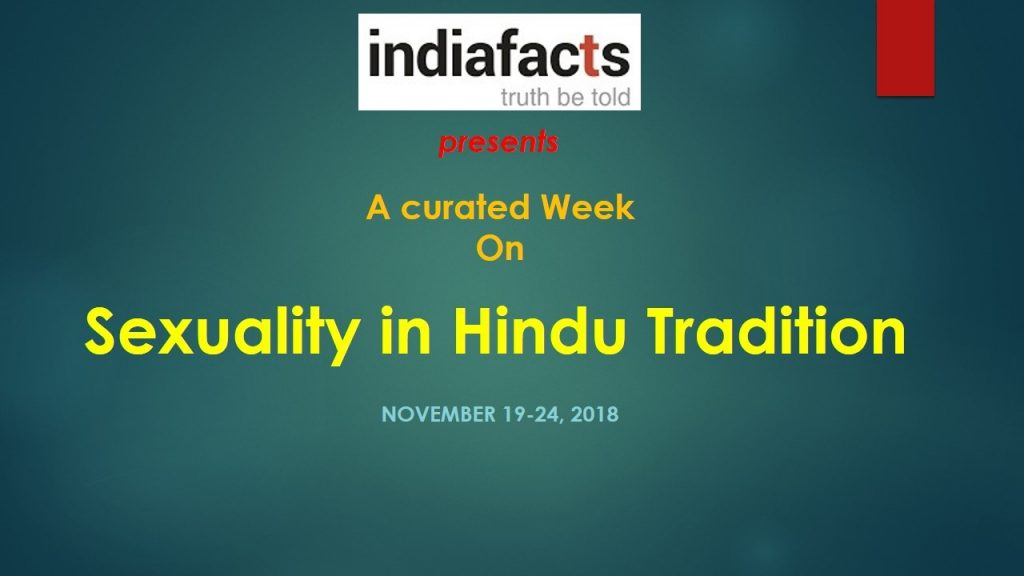 IndiaFacts Best of 2018 Sexuality Indian Tradition