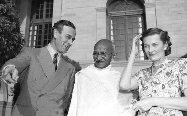 Gandhi As He Was