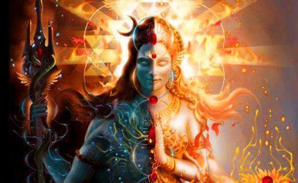 The Dialogical Manifestation of Reality in Agamas Shiva Shakti