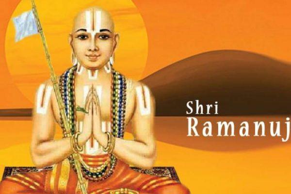 Śrī Rāmānuja's Vedāntic Harmony samanvaya as a Paradigm for Social Harmony