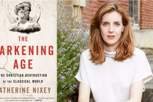 The Darkening Age by Catherine Nixey Book Review 01