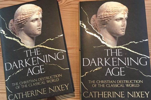 The Darkening Age by Catherine Nixey Book Review 02