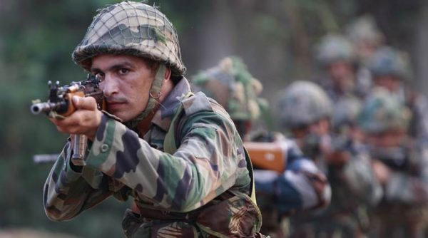 India's new military doctrine: Shoot first, questions later