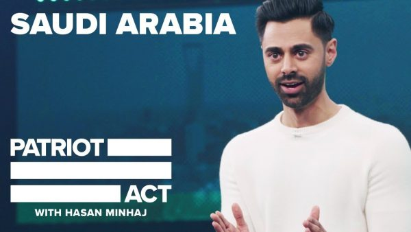 Netflix's Patriot Act on Indian Elections Hasan Minhaj