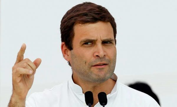 2019 Elections The fight for number 2 Rahul Gandhi Congress