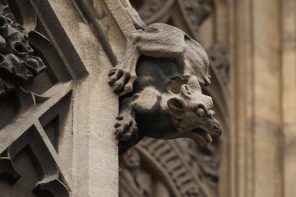 Notre Dame Christianity and the Genocide of Gods in France