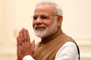 Why we should give Narendra Modi another chance
