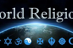 Eastern Religions Deluded Constructions of the European World 01