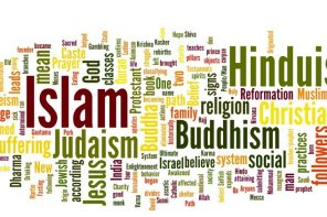 Eastern Religions Deluded Constructions of the European World