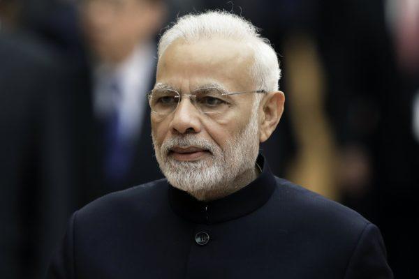 Economist Narendra Modi