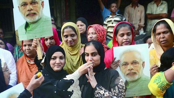 The TIME needs to know that times have changed Narendra Modi Muslims