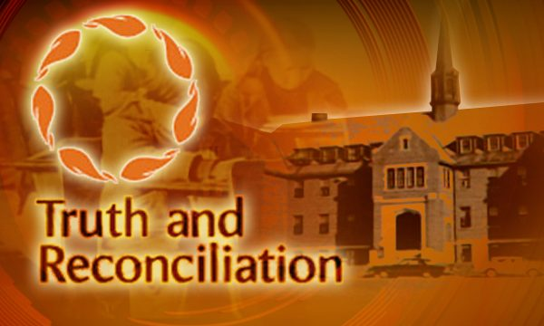 Truth and Reconciliation Commission India