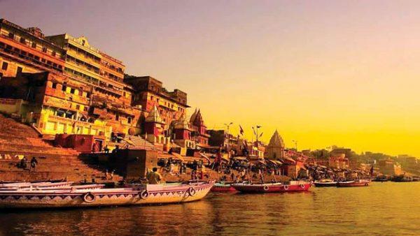 Varanasi Kashi Haunting