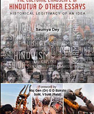Cultural Landscape of Hindutva