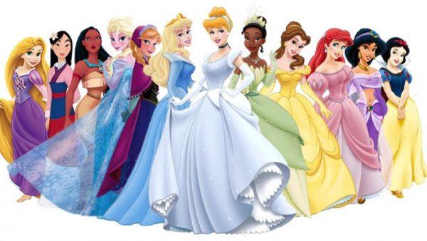 Disney princess raj kumari