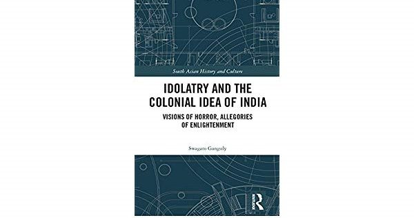 Idolatry and the Colonial Idea of India 01