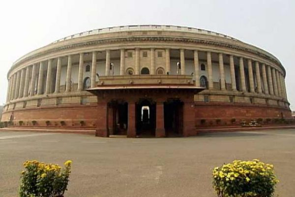 India's List of Untouchables Getting Pruned Slowly but Surely in Recent Days parliament