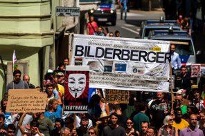 Secretive Bilderberg Group