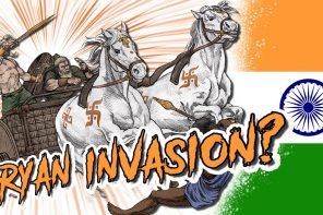 Western Foundation Caste Aryan