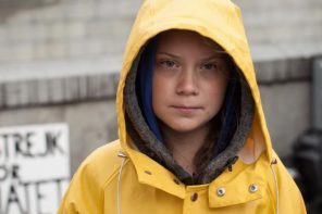 The Truth and the Humbug in Greta Thunberg