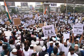 Letter to Hindus II– Stick to CAA and NRC no matter what!