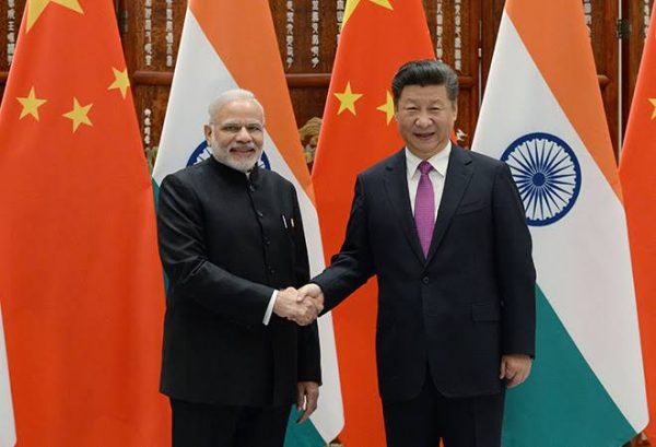 The Snake-Ladder Game Twists and turns of India-China relations