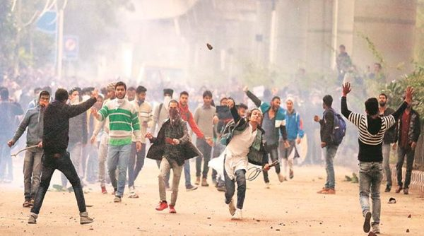 Violence in Indian Universities Apocalyptic or secessionist