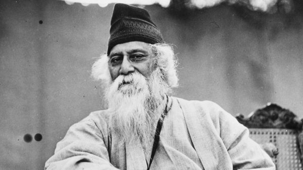 tagore-rabindranath Towards a Vocabulary and an Aesthetic of Nationalism- III