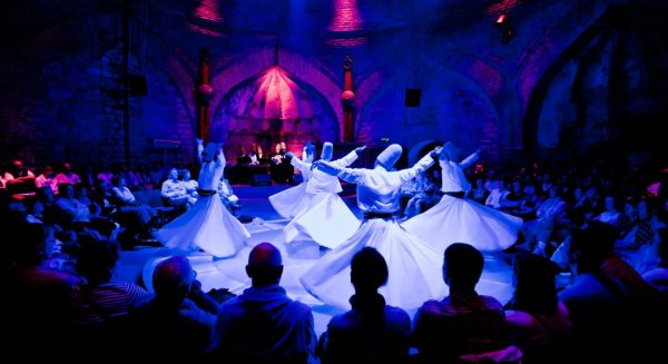 Does India need Sufism