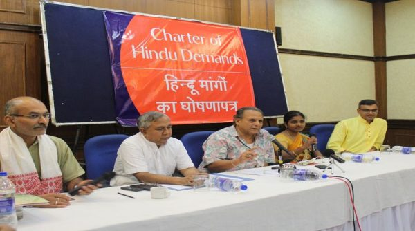 The Legitimacy Of Hindu Demands & Urgent Need For Constitutional Acceptance