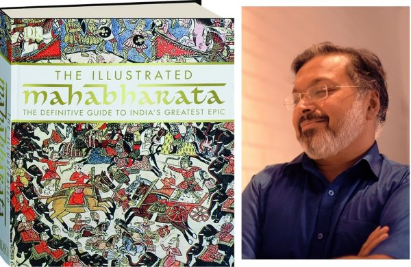 Distortions Errors Misrepresentations Devdutt Pattanaik's Mahabharata 000